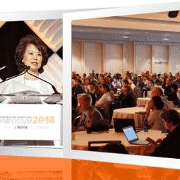 Que retenir du Automated Vehicles Symposium 2018 ?