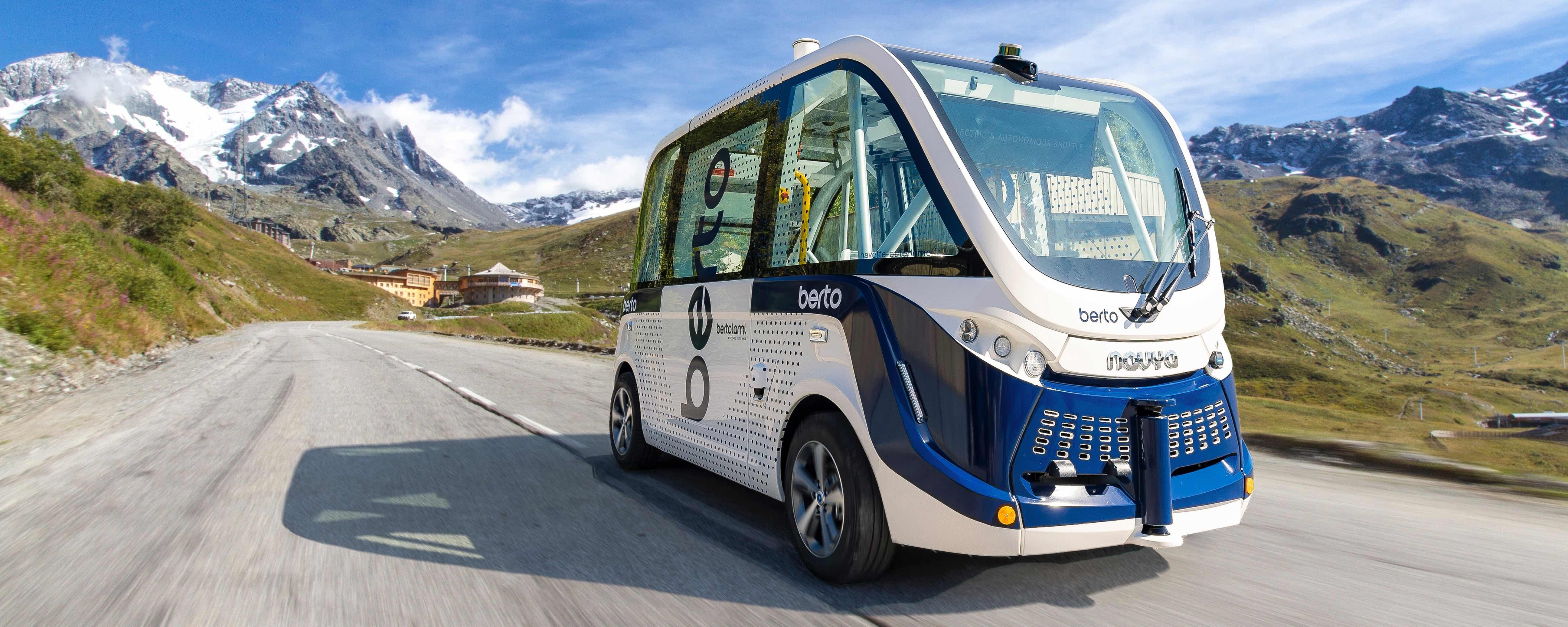 Quel niveau d'autonomie de nos véhicules autonomes ?