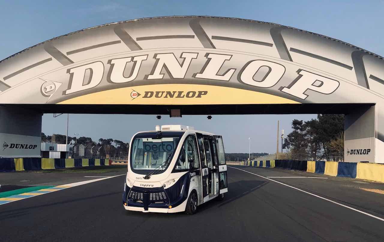 Circuit du Mans